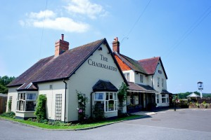Branch Meeting @ The Chairmakers Public House | Hambledon | United Kingdom